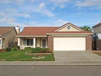 3309 Kee Lane, Modesto, CA 95355 - MLS#: 18079733