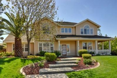 3804 Los Cerros Place, Davis, CA 95618 - MLS#: 18079738