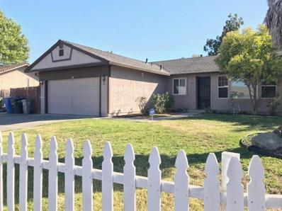 156 Gunnison Avenue, Sacramento, CA 95838 - MLS#: 18079759