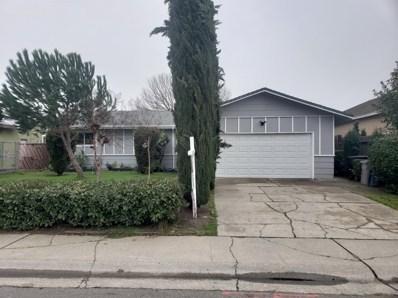 7517 Muirfield Way, Sacramento, CA 95822 - MLS#: 18079844