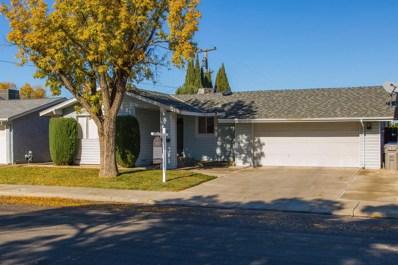 1308 Eagle Street, Los Banos, CA 93635 - MLS#: 18079863