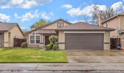 165 Castlewood Avenue, Lathrop, CA 95330 - MLS#: 18079869