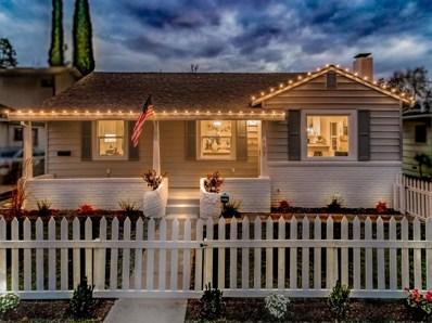 707 Main Street, Roseville, CA 95678 - MLS#: 18079906