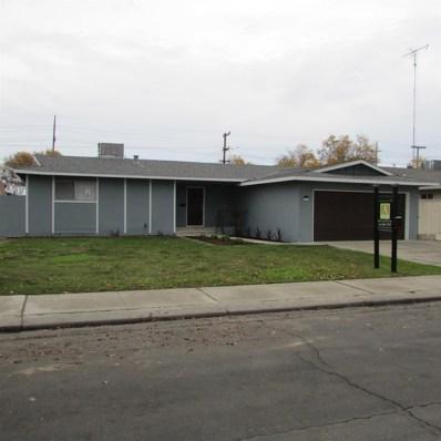 206 N Santa Rosa, Los Banos, CA 93635 - MLS#: 18079918