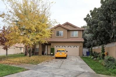 3446 Paseo Verde, Merced, CA 95348 - MLS#: 18079921