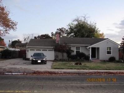 1530 Princeton Avenue, Stockton, CA 95204 - MLS#: 18079988