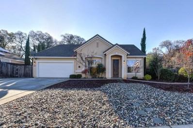 6004 Connery Drive, Shingle Springs, CA 95682 - #: 18079991