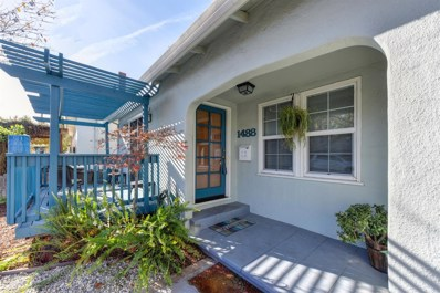 1488 33rd Street, Sacramento, CA 95816 - MLS#: 18079994
