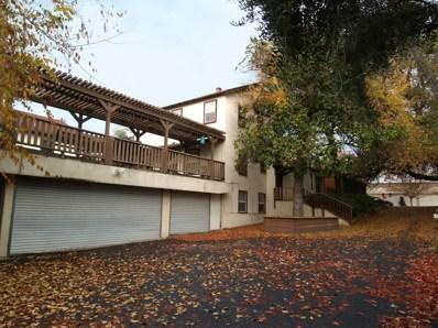 1618 Scenic Drive, Modesto, CA 95355 - MLS#: 18080007