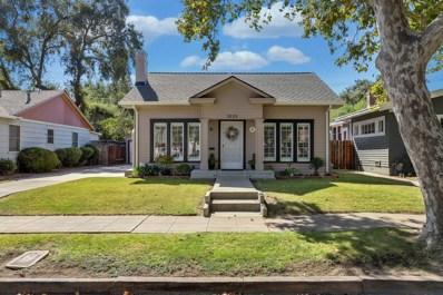 1020 W Harding Way, Stockton, CA 95203 - MLS#: 18080022