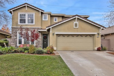 1596 Thurman Way, Folsom, CA 95630 - MLS#: 18080031