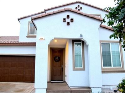 806 N Del Prado Street, Mountain House, CA 95391 - MLS#: 18080044