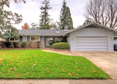 1613 Seward Way, Stockton, CA 95207 - MLS#: 18080045