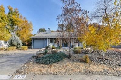 2828 Becerra Way, Sacramento, CA 95821 - MLS#: 18080052