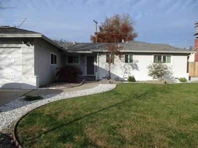 1729 Angelene Drive, Modesto, CA 95355 - MLS#: 18080081