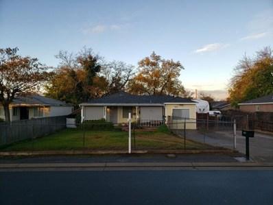1547 N Newport Avenue, Stockton, CA 95205 - MLS#: 18080121