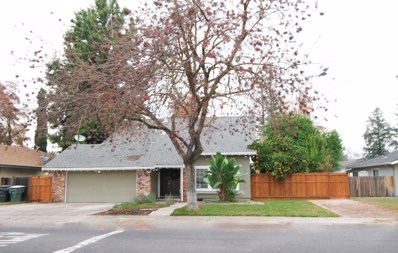 3337 E Orangeburg Avenue, Modesto, CA 95355 - MLS#: 18080141