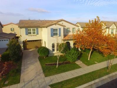 637 W Las Brisas Drive, Mountain House, CA 95391 - MLS#: 18080142
