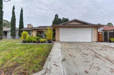 3778 Robinridge Way, Sacramento, CA 95823 - MLS#: 18080169