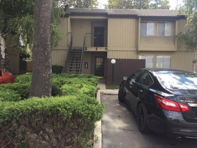 3591 Quail Lakes Drive #259, Stockton, CA 95207 - MLS#: 18080188