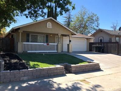 670 Santiago Avenue, Sacramento, CA 95815 - MLS#: 18080199