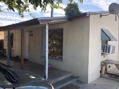 1112 Nadine Avenue, Modesto, CA 95351 - MLS#: 18080208