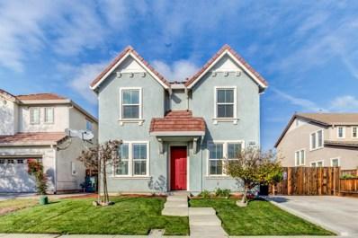 2673 Merchant Drive, Tracy, CA 95377 - MLS#: 18080212