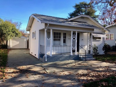 2221 25th Street, Sacramento, CA 95818 - MLS#: 18080234