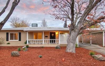 4907 Cabrillo Way, Sacramento, CA 95820 - MLS#: 18080274