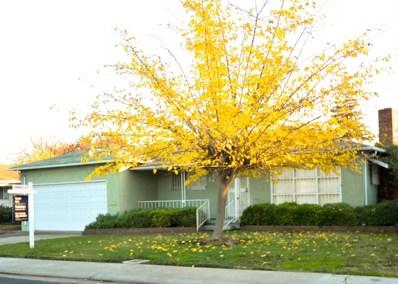 1218 W Downs Street, Stockton, CA 95207 - MLS#: 18080285
