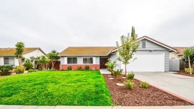 1349 Quail Street, Los Banos, CA 93635 - MLS#: 18080298