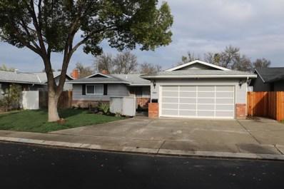 1509 Higbee Drive, Modesto, CA 95350 - MLS#: 18080354