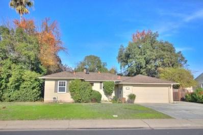 1619 W Mendocino Avenue, Stockton, CA 95204 - MLS#: 18080367