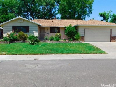 2033 Trimble Way, Sacramento, CA 95825 - MLS#: 18080395
