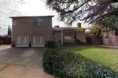 846 Sapphire Court, Manteca, CA 95336 - MLS#: 18080401