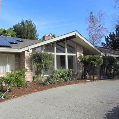 44130 Country Club Drive, El Macero, CA 95618 - MLS#: 18080429