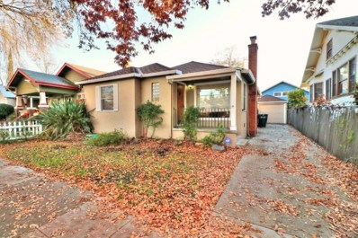 2504 T Street, Sacramento, CA 95816 - MLS#: 18080449