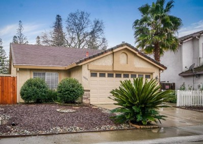 8338 Oakenshield Circle, Antelope, CA 95843 - MLS#: 18080456