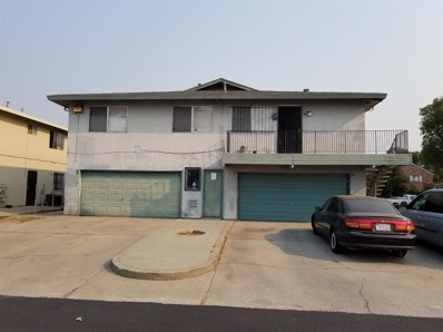 508 Caribrook Way UNIT 4, Stockton, CA 95207 - MLS#: 18080497