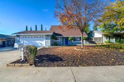7825 Ashmont Street, Citrus Heights, CA 95621 - MLS#: 18080523