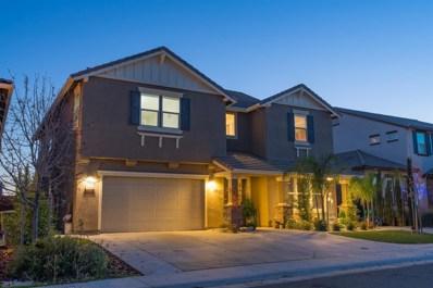 5704 Nolina Street, Rocklin, CA 95677 - MLS#: 18080540