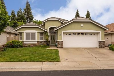 608 Blackstone Court, Roseville, CA 95747 - MLS#: 18080612