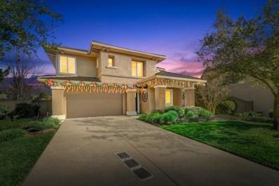 203 Tarquina Court, El Dorado Hills, CA 95762 - MLS#: 18080617