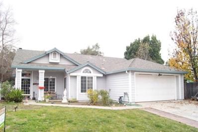 4504 Old Dairy Drive, Antelope, CA 95843 - MLS#: 18080626