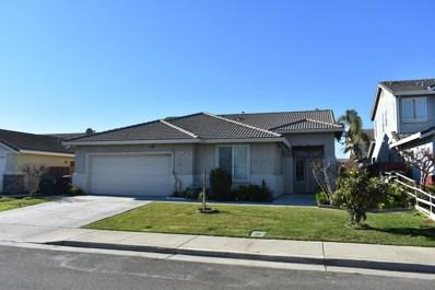 543 Sauber Court, Livingston, CA 95334 - MLS#: 18080629