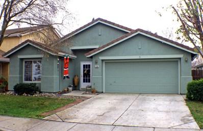 1158 Blue Heron Drive, Patterson, CA 95363 - MLS#: 18080654