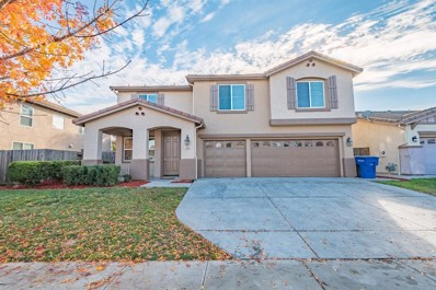 1442 Longhorn Lane, Patterson, CA 95363 - MLS#: 18080687