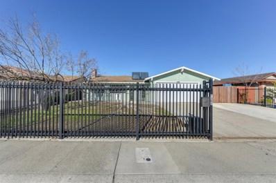 7305 Rock Creek Way, Sacramento, CA 95824 - MLS#: 18080709