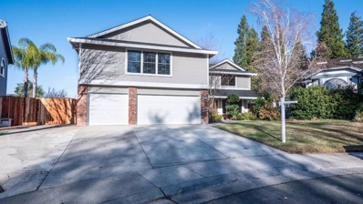 627 Reardon Court, Roseville, CA 95678 - MLS#: 18080713