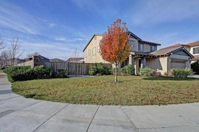 3880 Kaweah Street, West Sacramento, CA 95691 - MLS#: 18080722